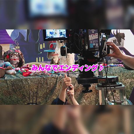 『バイオハザード ヴィレッジ』を紹介するゆる~い人形劇「バイオ村であそぼ♪」のメイキング映像を期間限定で全話公開!